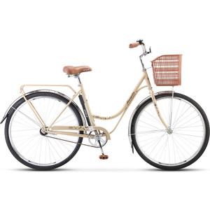 цены Велосипед Stels Navigator 325 28 Z010 (2020) 20 слоновая кость