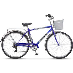 Велосипед Stels Navigator-350 Gent 28 (Z010) 20 синий