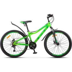 Велосипед Stels Navigator-510 MD 26 (V010) 14 неоновый-зеленый