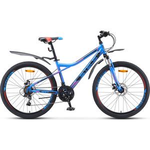 Велосипед Stels Navigator-510 MD 26 (V010) 16 синий