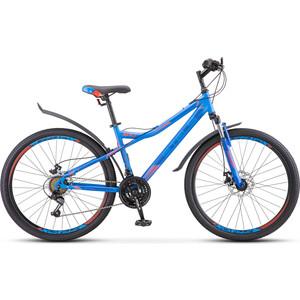 Велосипед Stels Navigator-510 MD 26 (V010) 16 синий/красный