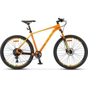 Велосипед Stels Navigator-770 D 27.5 (V010) 17 оранжевый