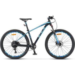 Велосипед Stels Navigator-770 D 27.5 (V010) 19 темно-синий