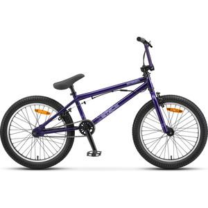 Велосипед Stels Saber 20 V010 (2019) 20.5 фиолетовый