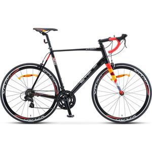 Велосипед Stels XT280 28 V010 (2020) 24 черный/красный велосипед stels xt280 28 v010 2020 23 серый желтый