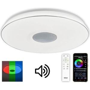 Потолочный светодиодный светильник Citilux CL703M101