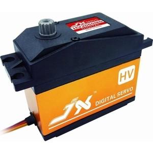 Сервомашинка JX Servo стандартная цифровая с металлическими шестернями - JX-PDI-HV2060MG
