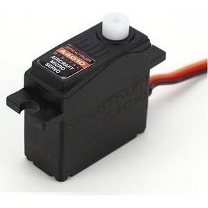 Аналоговая микро сервомашинка Spektrum A4010 Micro (цифровая) - SPMSA4010
