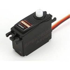 Цифровая мини сервомашинка Spektrum A5030 Mini (цифровая) - SPMSA5030 фото