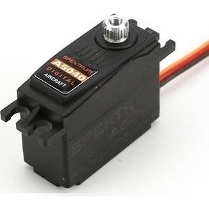 Цифровая мини сервомашинка Spektrum A5040 Mini MG (цифровая) - SPMSA5040