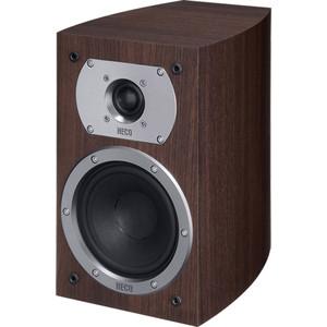 Полочная акустика Heco Victa Prime 202 Espresso (пара)