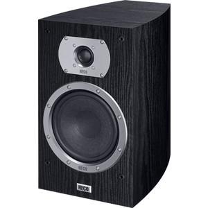 Полочная акустика Heco Victa Prime 302 Black (пара)