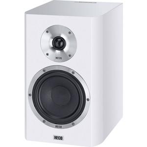 Полочная акустика Heco Elementa 300 White satin (пара)