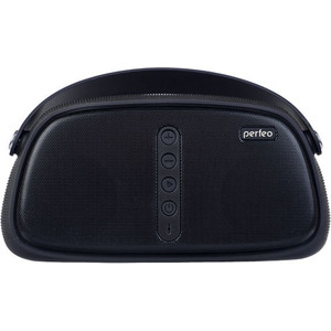 Bluetooth-колонка Perfeo OWL FM black