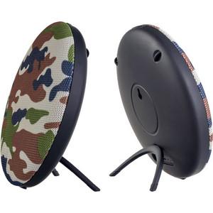 Bluetooth-колонка Perfeo UFO MP3 камуфляж аудио колонка bluetooth microhone tf mp3 d22010022