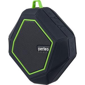 Bluetooth-колонка Perfeo TRIBUTE FM black