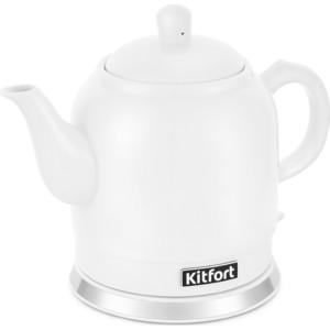 Чайник электрический KITFORT KT-691-1
