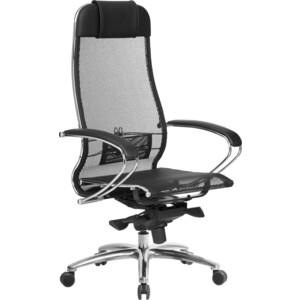 Кресло Метта Samurai S-1.03 черный кресло метта samurai s 3 03 синий