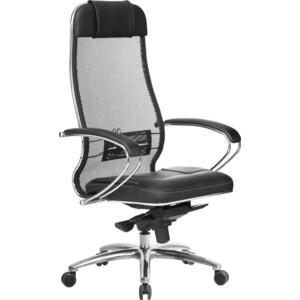 Кресло Метта Samurai SL-1.03 черный
