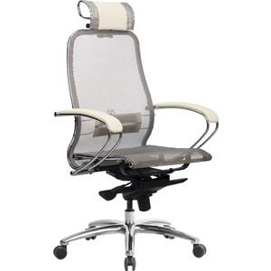 Кресло Метта Samurai S-2.03 бежевый