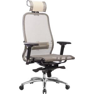 Кресло Метта Samurai S-3.03 бежевый