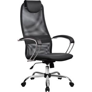 Кресло Метта BK-8 Ch №21