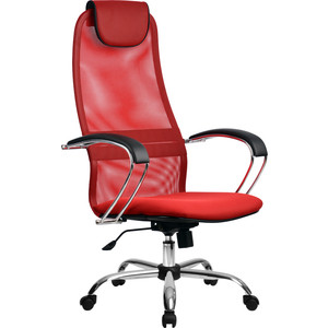 Кресло Метта BK-8 Ch №22