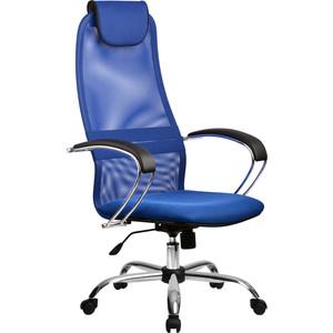 Кресло Метта BK-8 Ch №23