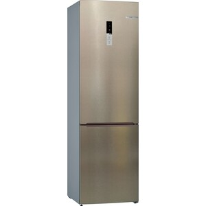 Холодильник Bosch Serie 4 KGE39XG2AR