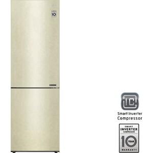 Холодильник LG GA B459CECL