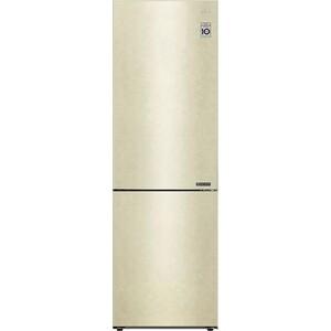 Холодильник LG GA B509CECL холодильник lg ga b499yecz