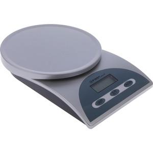 цена на Весы кухонные FIRST FA-6405 Silver