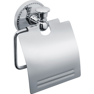 Держатель туалетной бумаги Fixsen Adele хром (FX-55010)