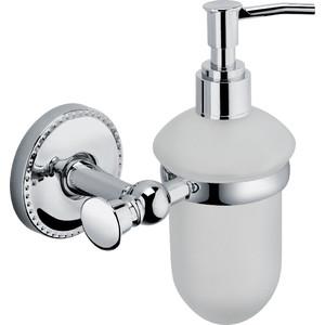 Дозатор для мыла Fixsen Adele хром (FX-55012)