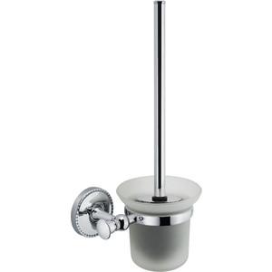 Ершик для туалета Fixsen Adele хром (FX-55013)