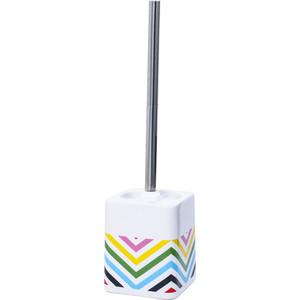 Ершик для туалета Fixsen белый (FX-1569A-5)