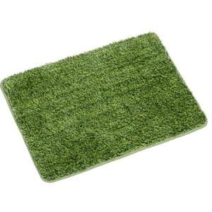 Коврик для ванной Fixsen зеленый, 50x70 см (FX-3001F)