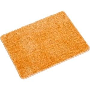 Коврик для ванной Fixsen оранжевый, 50x70 см (FX-3001G)