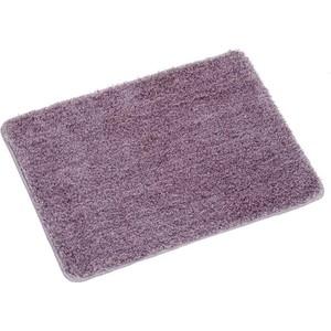Коврик для ванной Fixsen фиолетовый, 50x70 см (FX-3001P)