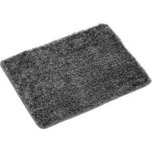 Коврик для ванной Fixsen серый, 50x70 см (FX-3001K)