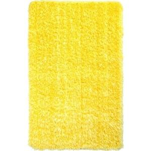 Коврик для ванной Fixsen желтый, 50x70 см (FX-3002Y)