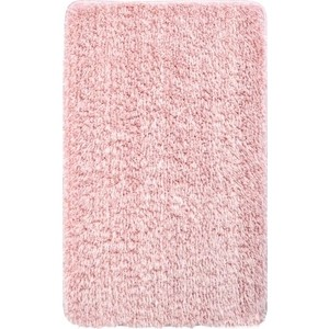 Коврик для ванной Fixsen розовый, 50x70 см (FX-3002B)