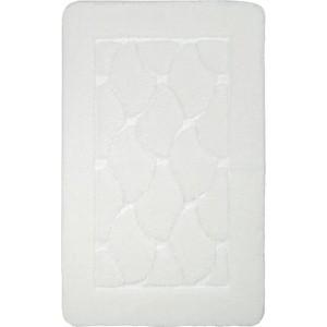 Коврик для ванной Fixsen белый, 50x70 см (FX-5002W)