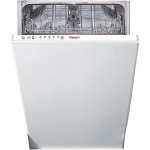 Встраиваемая посудомоечная машина Hotpoint-Ariston BDH20 1B53