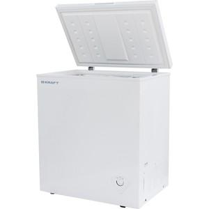 Морозильная камера Kraft BD(W)-150QX