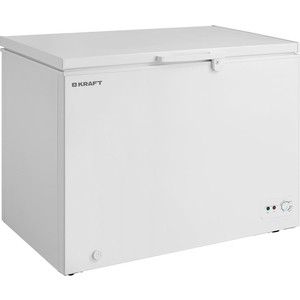 Морозильная камера Kraft BD(W)-280QX