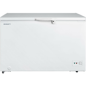 Морозильная камера Kraft BD(W)-430QX
