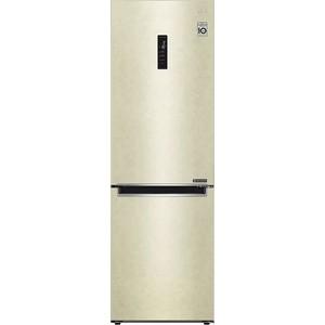 Холодильник LG GA-B459MESL
