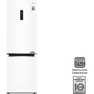 Холодильник LG GA-B459MQSL холодильник lg ga b499yecz