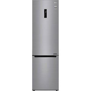 Холодильник LG GA-B509MMDZ холодильник lg ga b499yecz